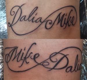 MikeDalia